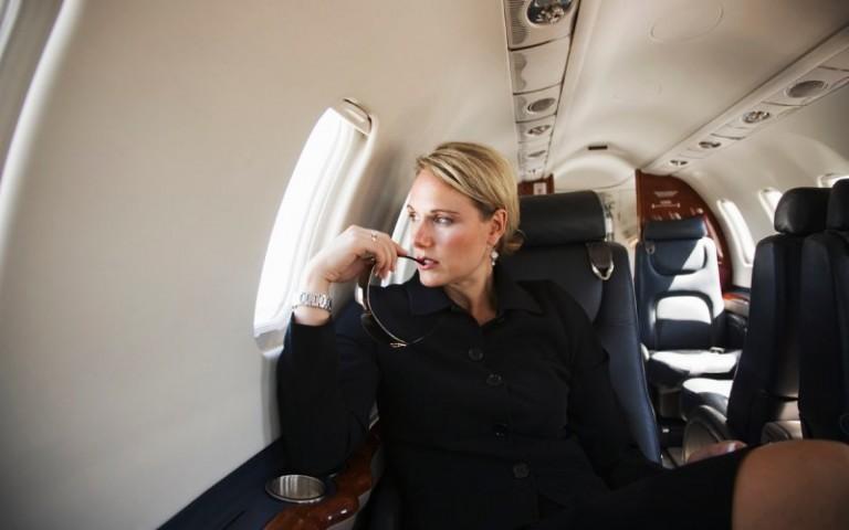 Знакомство с успешными женщинами спб